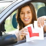 Driving Lessons 1