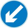 Road Sign Test 8
