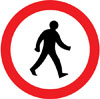 Road Sign Test 12