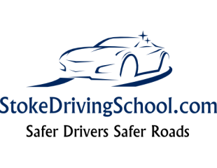 Stoke Driving School 01782 957071 Logo