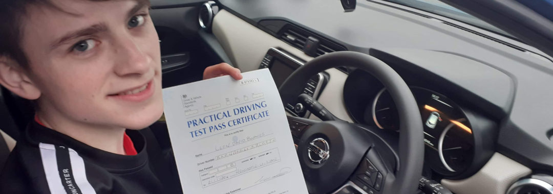 Stephen Plant Manual Driving Instructor