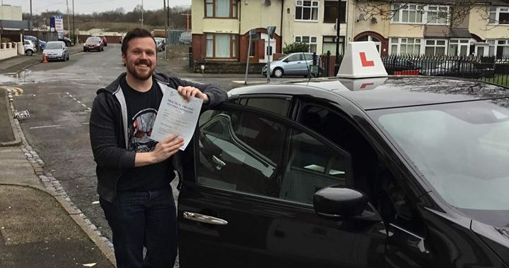Another Pass for Jon Thorne