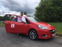 Manual Intensive Driving Courses