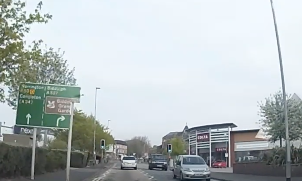 Local Junctions 5