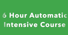 6 Hour Automatic Re test Course