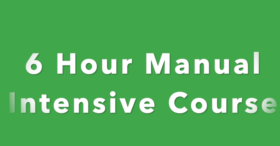 6 Hour Manual Re test Course