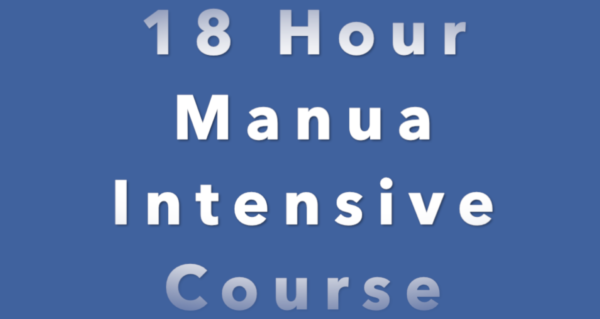 18 hour manual intensive driving courses