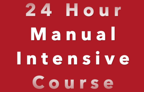 24 Hour Manual Intensive Course