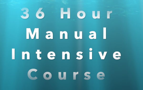 36 hour Driving course