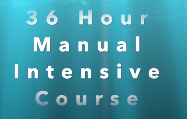 36 Hour Manual Intensive Course