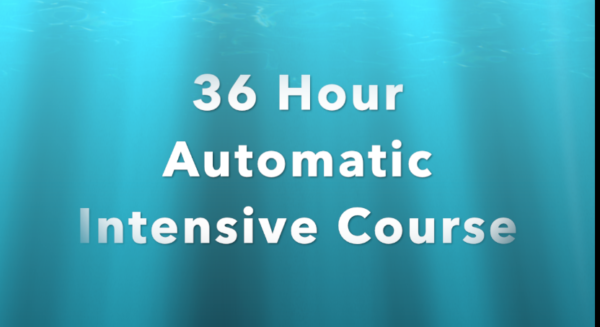 36 hour Automatic