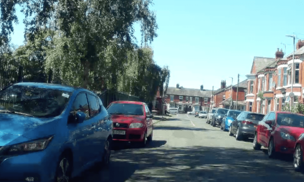 Crewe Driving Test Centre